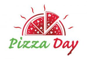PTA Pizza Day