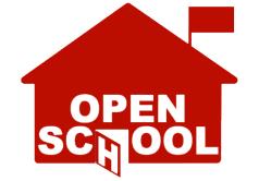 OPEN SCHOOL EVENTS ALL THIS WEEK - Schedule Sent Home