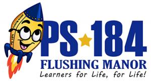 PS184Q Logo