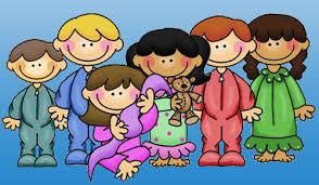 GO Pajama Day
