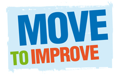 move to improve logo