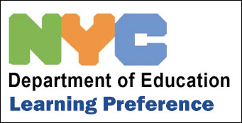 NYC Department of Education Learning Preference