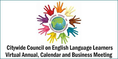 City wide council on English Language